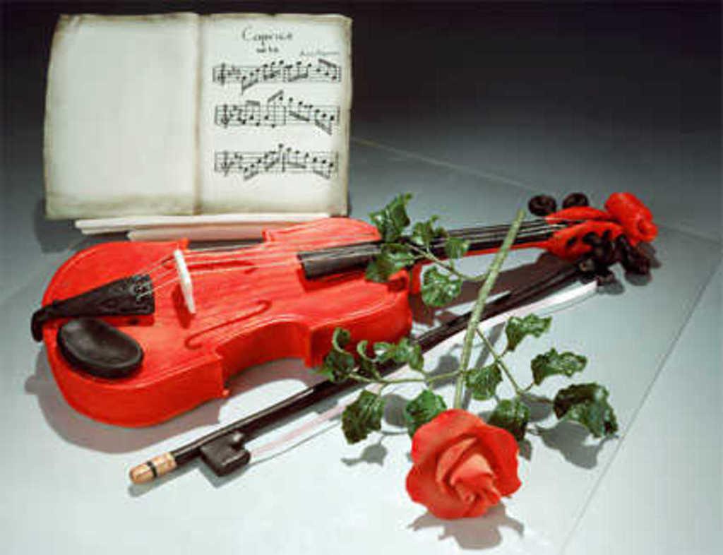Музика В Житті Людини